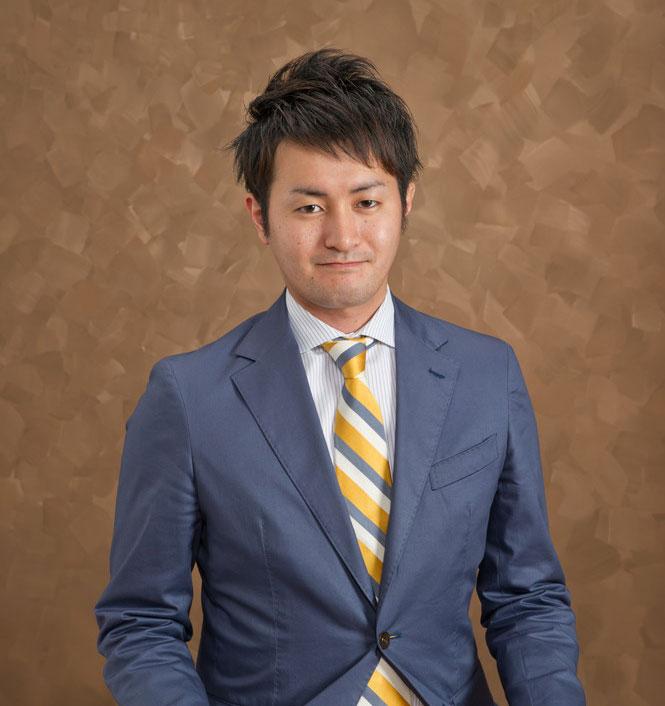 議長 長井 俊