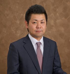 部会長 伊藤 克仁